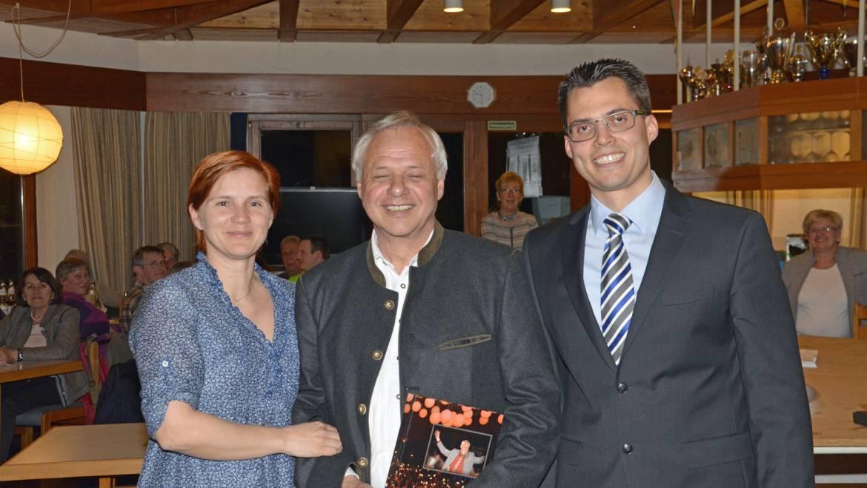 Neue Führung beim TSV Frickenhausen