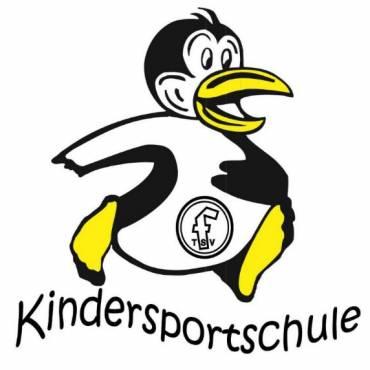 Leichtathletik in der Kindersportschule