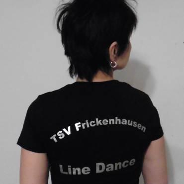 Bericht über unsere Line Dance Party 2019