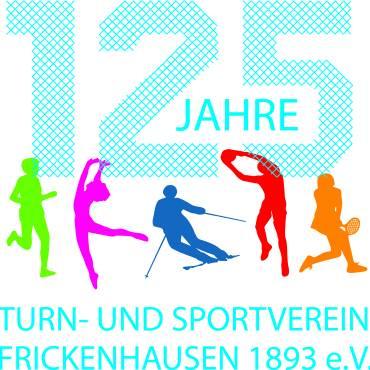 Festakt am 17. November – TSV Frickenhausen feiert 125 Jahre