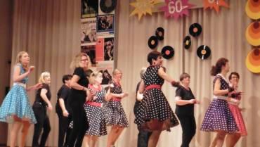 """Modern Line Dance"" beim Liederkranz Oberensingen"