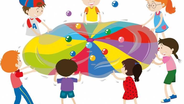 Übungsleiter/innen für Kinderturnen gesucht