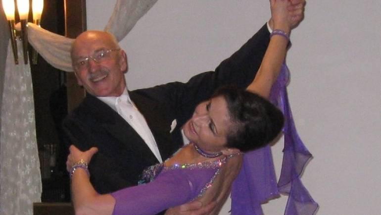 Tanzen mit Spaß für Einsteiger