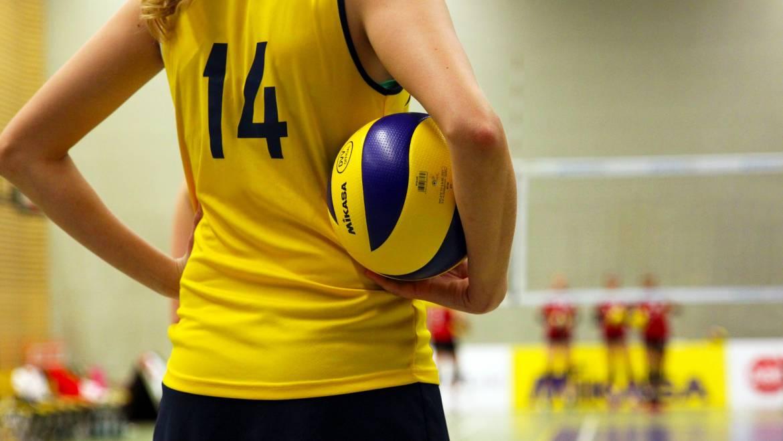 Übungsleiter/-in Volleyball gesucht!