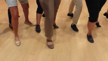 Modern Line Dance Party im Kulturzentrum Metzingen