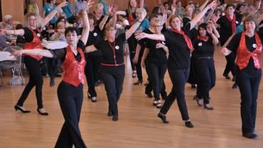 """""""Modern Line Dance-Party"""" am Samstag, 14.03.2020 in Frickenhausen findet nicht statt!"""