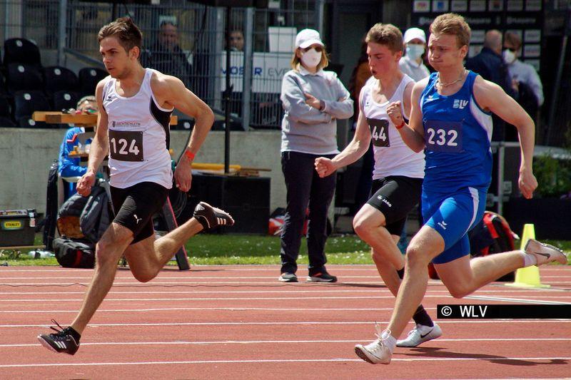 U18-Vergleichskampf Baden-Württemberg – Bayern – Hessen am 22.05.2021 in Ulm