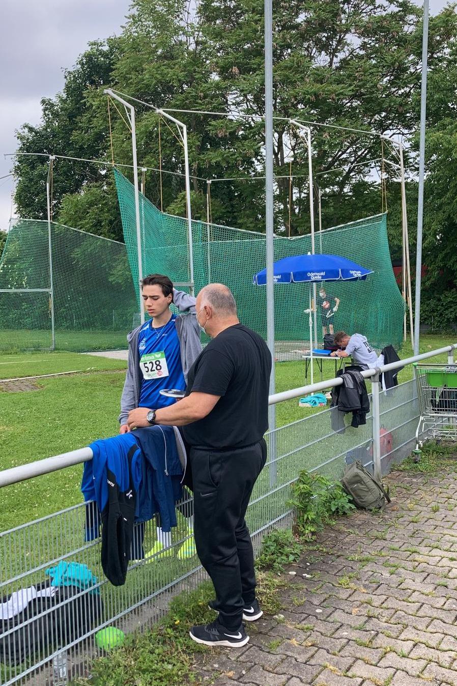 06.06 Kadersportfest Jugend Mannheim