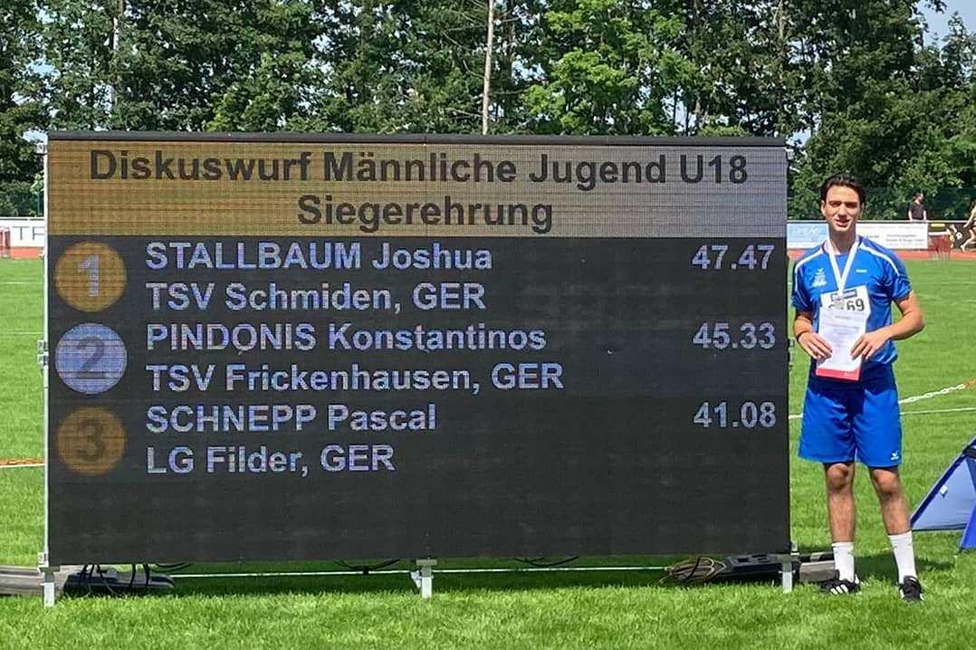 10./11.07.2021 Meisterschafts-Odyssee und Medaillenregen